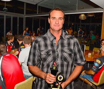 "RTCA ""A"" Grade Overland Corner Hotel  Wicket-Keeping Award  Mark Shaw (Waikerie)"