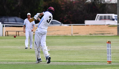 Evan Gregoric (Berri) (66 runs)