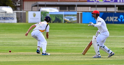Brad Rosenzweig (Berri) 48 runs