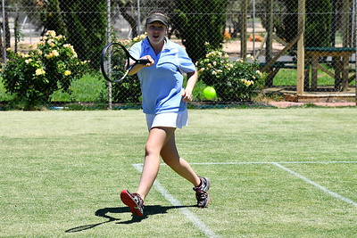 Lily Bright (Renmark)
