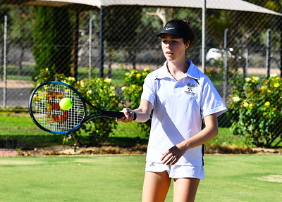 Emily Thiel (Renmark Kookaburras)