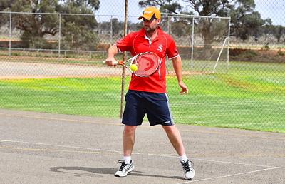 Chris Gardner (Paringa Red Dogs)