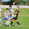"Sunday May 5 2013 : ""A"" Grade Barmera v Berri"