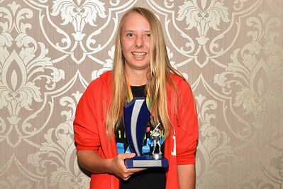 Female Rookie of the Year  Jade Pech (Cobby)