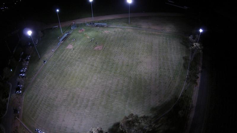 Masters Softball Carnival Riverland Rats v Cobby