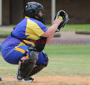 Kendall Hayes (Cobby) catcher