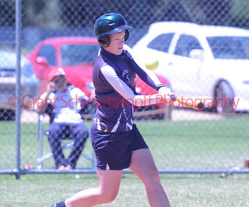 Haylee Symens (Loxton Blue)