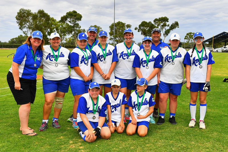 "2017 ""C"" Grade Runners-Up, Renmark"