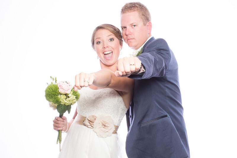 Ball Wedding