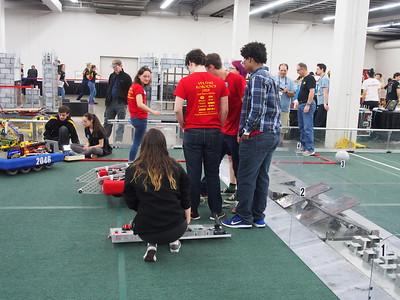 PNW Regional Championship