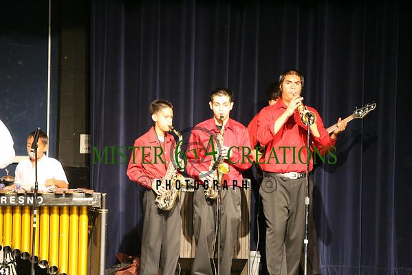 2009 Recital - September 19, 2009