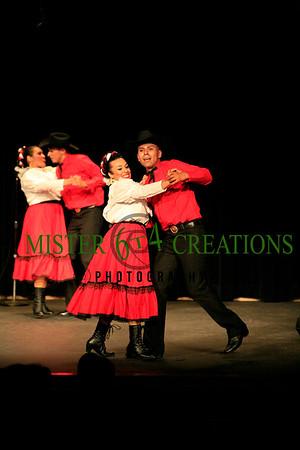 BFMF Recital - October 4, 2008