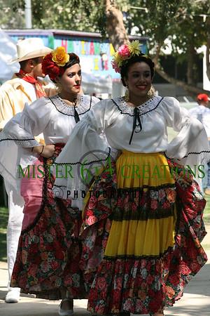 Malaga Park - Fiesta Days