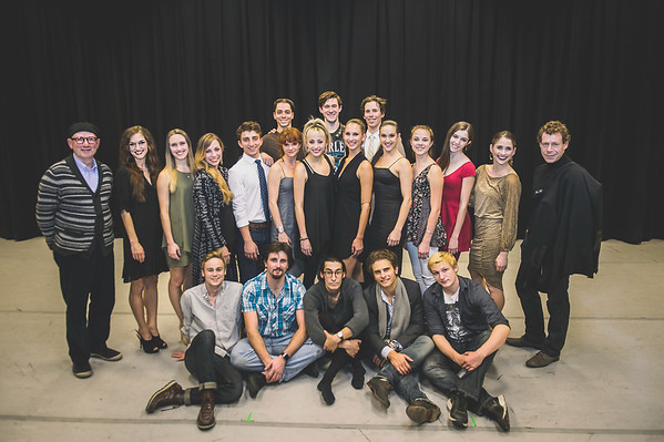 Meredith Reserve New Dance Nov 2015