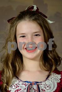 2015 Nutcracker Portrait