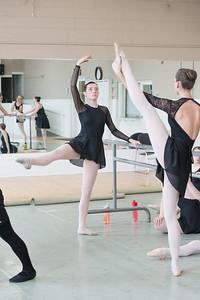 GB1_4957 20160123 123811  Ballet Practice