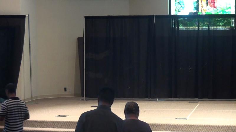 Leah's Ballet recital 2012
