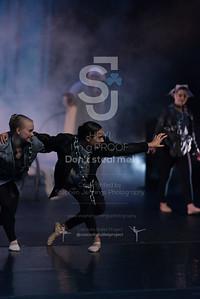 Classical Ballet Academy Winter Program 2016