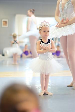 Classical Ballet Academy Winter Shows 2017