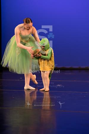 Classical Ballet Academy Spring Shows