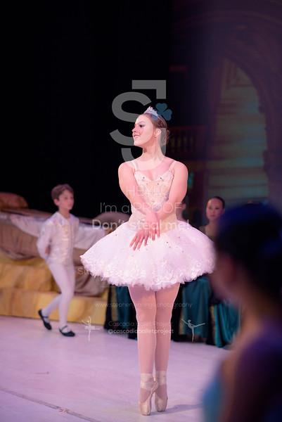 Classical Ballet Academy Spring Shows 2018