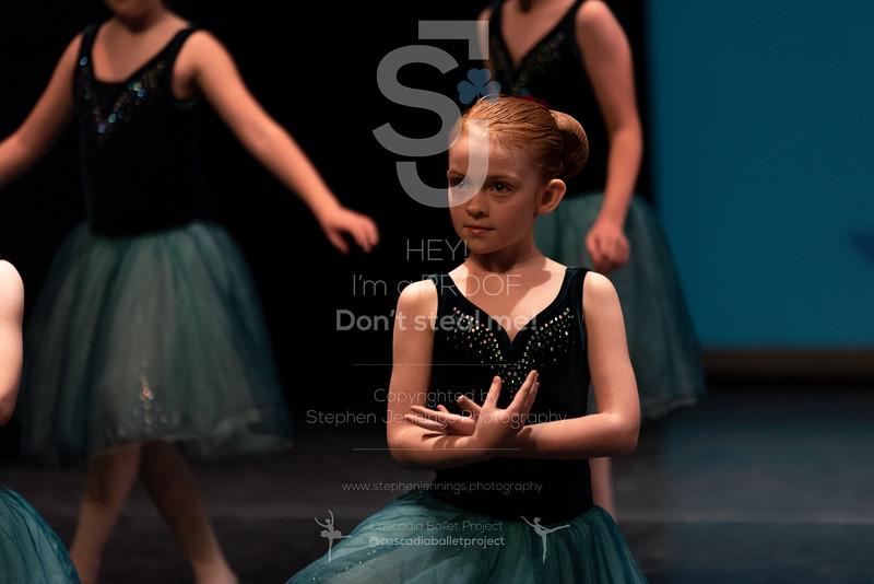 Classical Ballet Academy Spring Shows 2019