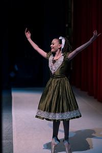 Classical Ballet Academy Winter Shows 2018
