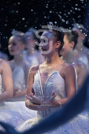 Classical Ballet Academy Winter Shows 2019