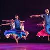 'Open Door' Dance performed by Alvin Ailey Dance Theatre, Sadler's Wells, London, UK