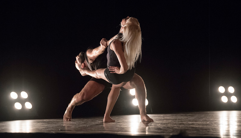 'Bayadere-the Ninth Life' Dance by Shobana Jeyasingh performed at Sadler's Wells Theatre London, UK