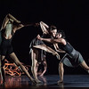'Bayadere-the Ninth Life' Dance by Shobana Jeyasingh performed at Sadler's Wells Theatre London, UK