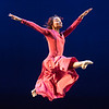 'Rooster' performed by Carlos Acosta and the Acosta Danza Company at the Royal Albert Hall, London, UK
