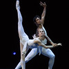 Carlos Acosta The Classical Farewell performed at the Royal Albert Hall, London, UK