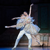 'Cinderella' Performed by the Australian Ballet at the London Coliseum, London, UK