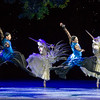 'Cinderella' Ballet performed by Dutch National Ballet at the London Coliseum, UK