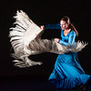 'Flamencura' performed by Paco Pena Dance Company at Sadler's Wells Theatre, London, UK