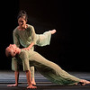 'Four Quartets' Dance created by Pam Tanowitz/Kaija Saariaho/Brice Marden. Performed at the Barbican Theatre, London, UK