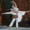 'La Bayadere' Performed by the Mariinsky Ballet at the Royal Opera House, London, UK