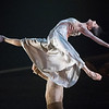 'Lest We Forget' programme of dance performed by English National Ballet at Sadler's Wells Theatre, London, UK