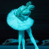 'Swan Lake' Performed by the Bolshoi Ballet at the Royal Opera House, London, UK
