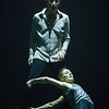 'The Associates' Dance performed at Sadler's Wells Theatre, London, UK