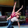 'The Car Man' Dance choreographed by Matthew Bourne performed at Sadler's Wells Theatre, London, UK