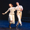 'The Red Shoes' Dance by Matthew Bourne performed at Sadlers Wells Theatre London, UK