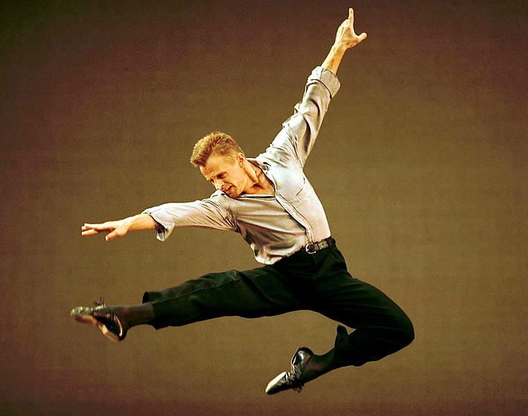 White Oak Dance