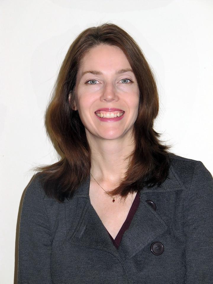 Director, Julia Dugan.
