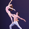 'After the Rain' Dance performed by the Royal Ballet at the Royal Opera House, London, UK