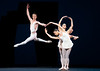 Apollo. Ballet performed by the Royal ballet at the Royal Opera House, London, UK