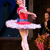 'Coppelia' Ballet performed by the Royal Ballet at the Royal Opera House, London, UK
