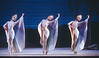 'Daphnis and Chloe' Ballet peformed by the Royal Ballet at the Royal Opera House, London, UK 1995