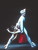 'Different Drummer' Ballet performed by the Royal Ballet at the Royal Opera House, London, UK 1993